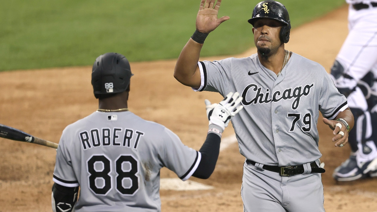 Detroit Tigers vs Chicago White Sox