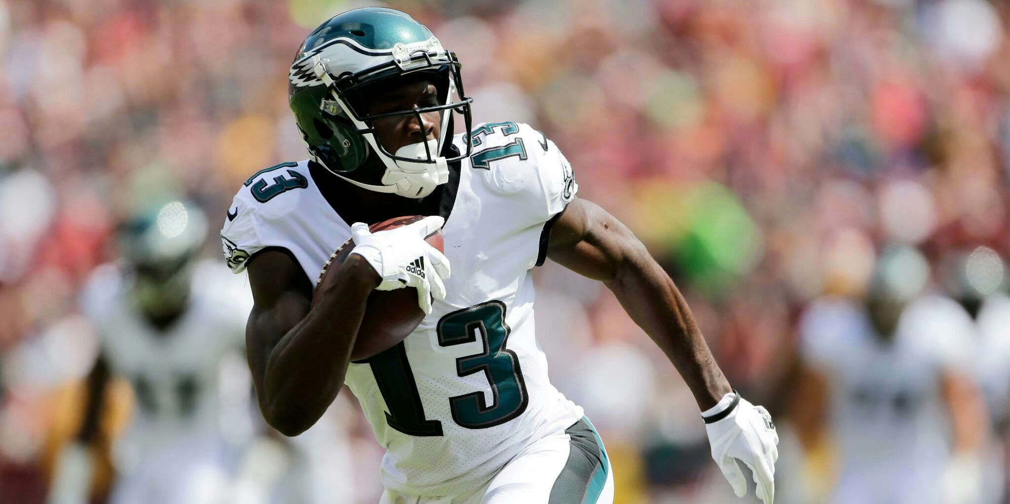 Nelson Agholor Player Prop